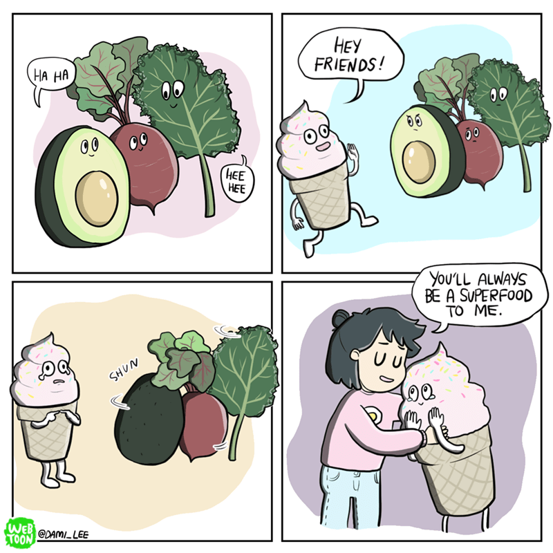 web-comics-truth-behind-superfoods-ice-cream-doing-good