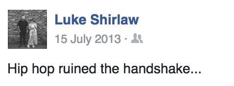handshake failbook facebook - 8822104832