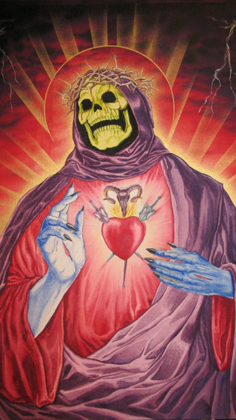 skeletor cartoons funny - 8822249728