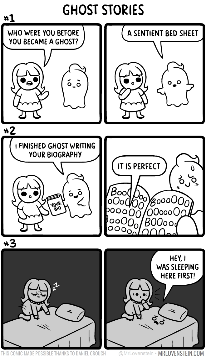 funny-web-comics-ghost-stories-sentient-bed-sheet