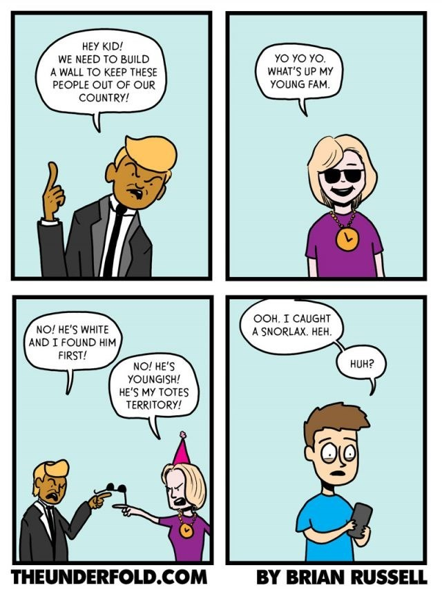 web-comics-pokemon-go-meets-political-agendas