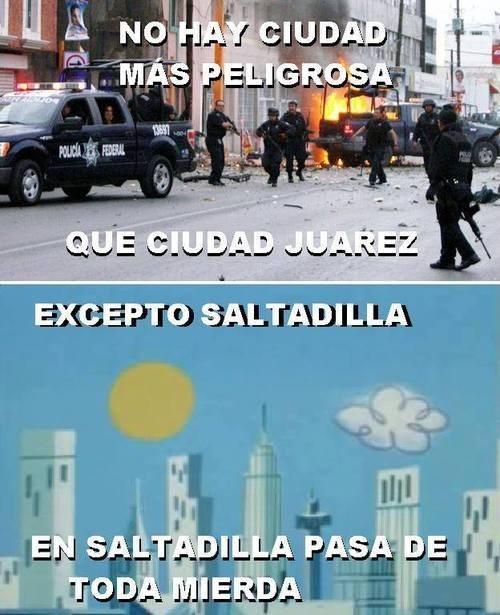 saltadilla