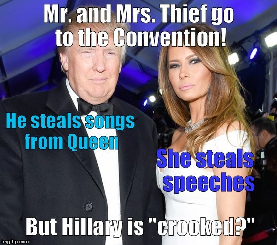 melania trump donald trump republican - 8822387968