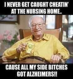 Memes Grandpa dating - 8822416640
