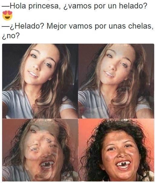 chelas