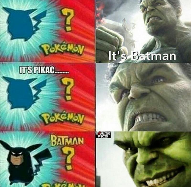 Knew It!