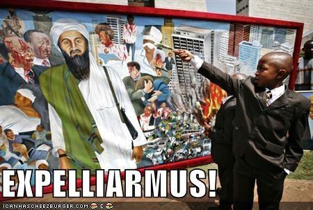Osama Bin Laden - 883564800