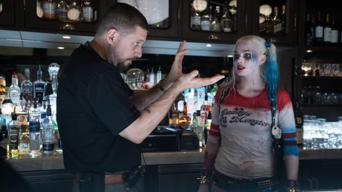 news marvel joker DC comics superheroes batman Harley Quinn stan lee funny conflict - 885253