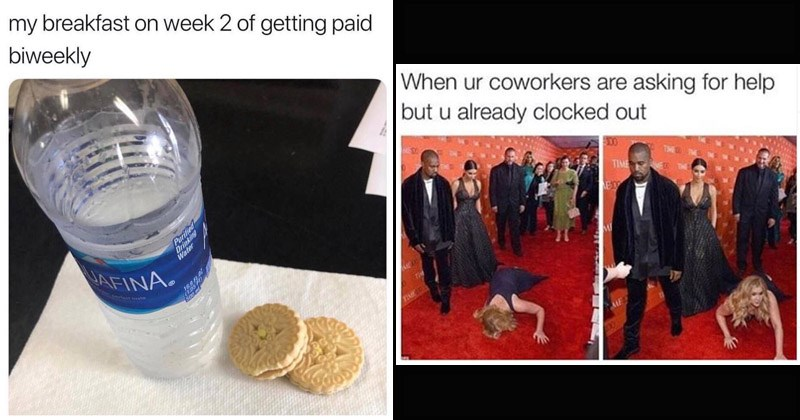 Funniest work memes ever