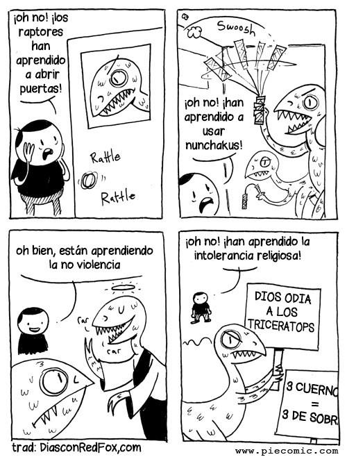 evolcuion