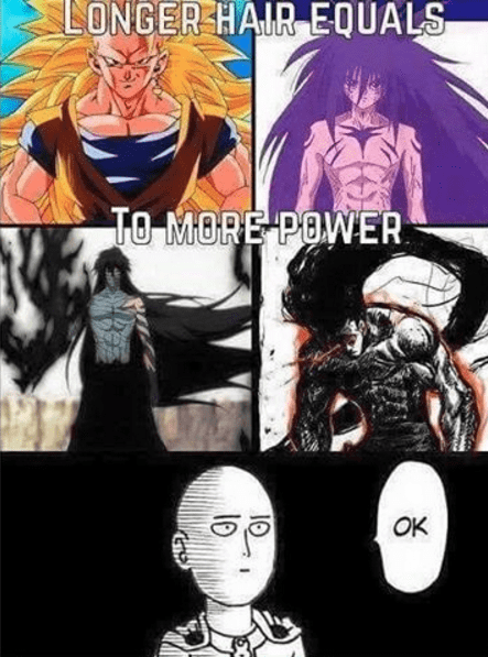 anime-meets-dragonball-z-saitama-bad-pokerface