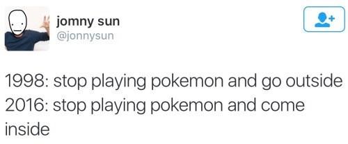 Pokémon pokemon go - 8965162496