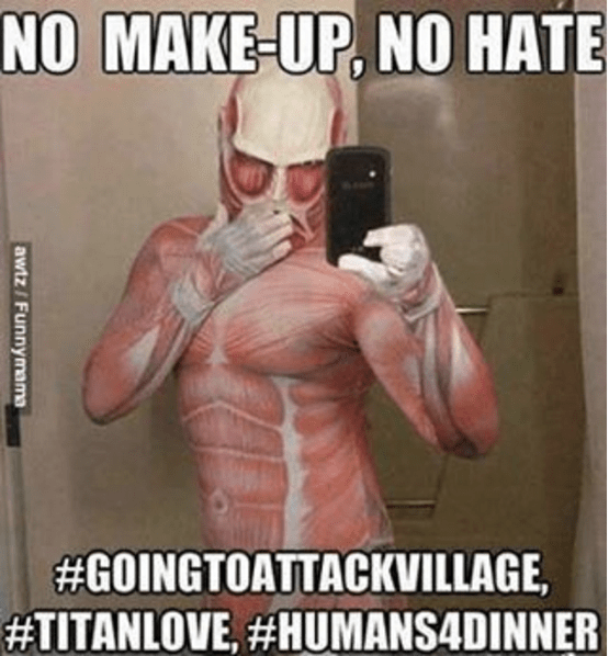 attack-on-titan-no-make-up-no-hate