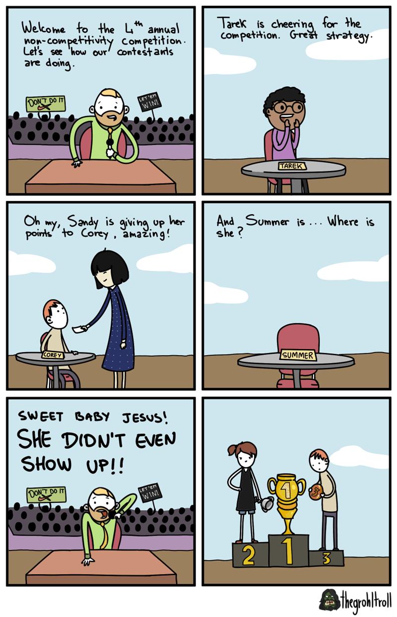 web-comics-the-non-competitive-squad