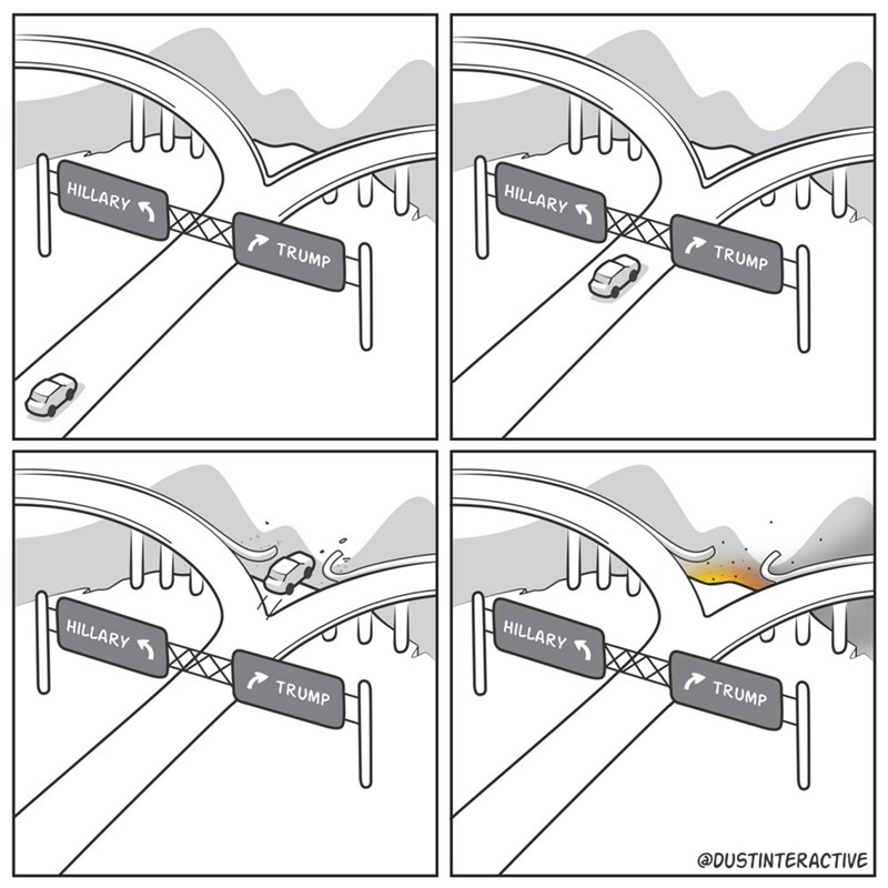 web-comics-politics-choose-your-side-hillary-trump