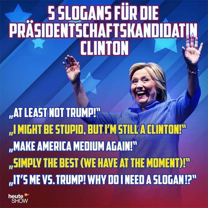 Hillary Clinton Democrat - 8965577728