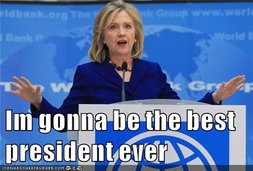 memes Hillary Clinton Democrat - 8965645824
