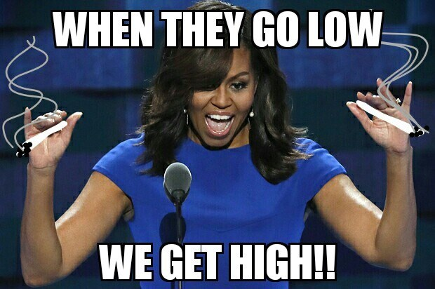 FLOTUS,Democrat,Michelle Obama