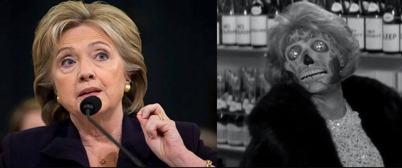 Hillary Clinton Democrat - 8966017792