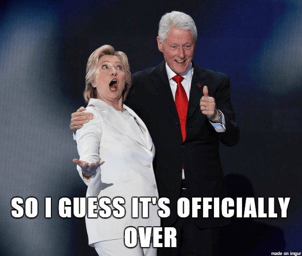 Hillary Clinton,Democrat,bill clinton