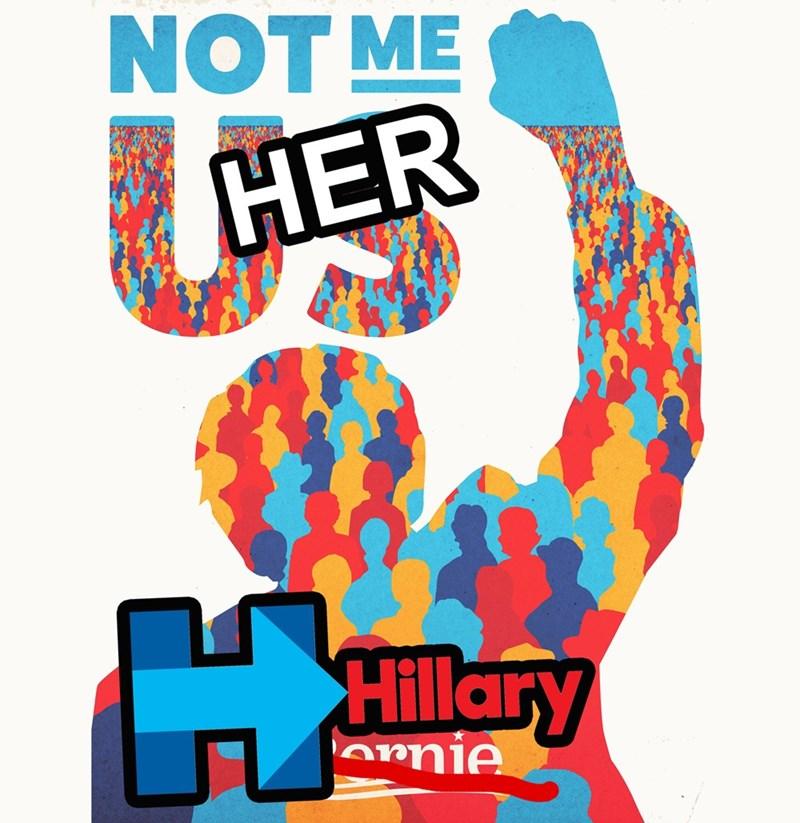 bernie sanders Hillary Clinton Democrat - 8966036224