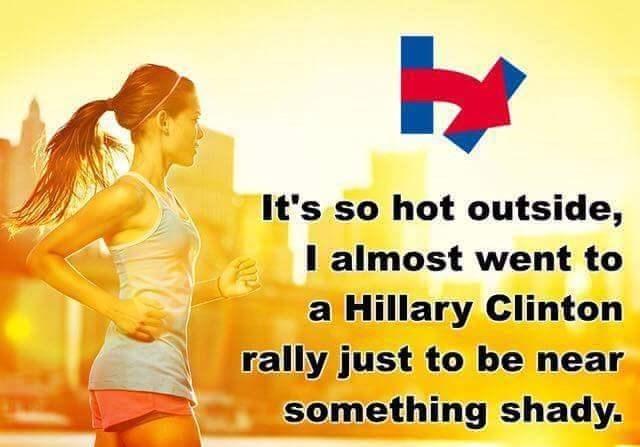 Hillary Clinton Democrat - 8966167040