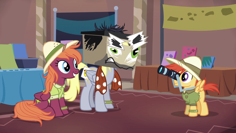 cosplay,caballeron,derpy hooves,stranger than fan fiction