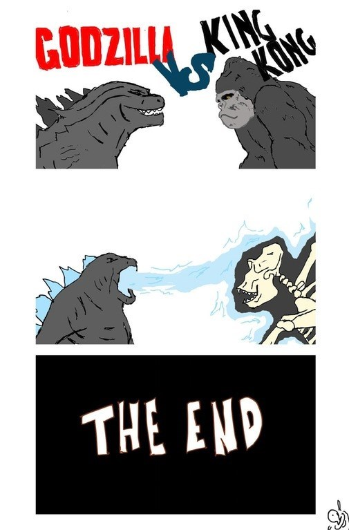 web-comics-showdown-between-godzilla-and-king-kong