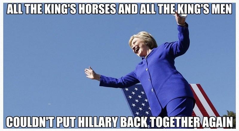 Hillary Clinton Democrat - 8966355200