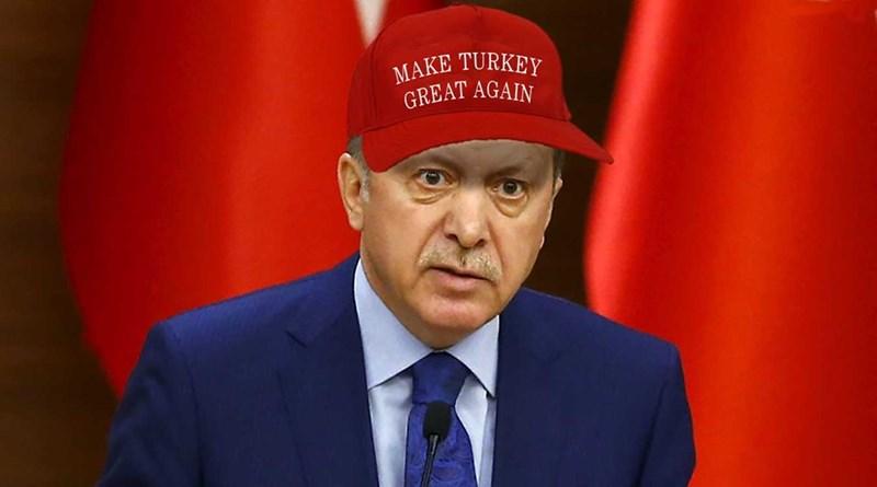 donald trump Turkey - 8966469632