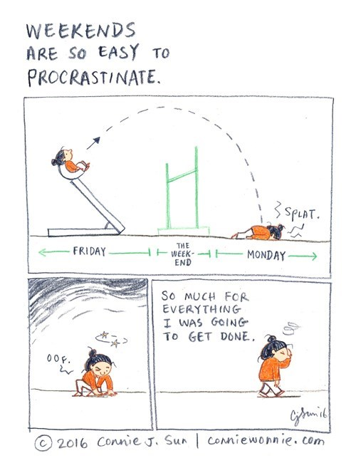 web-comics-about-trying-to-figure-out-where-weekend-went