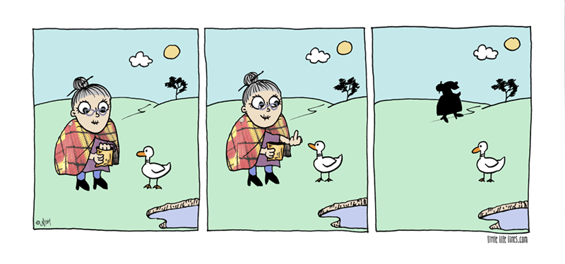 web-comics-the-essence-of-flipping-the-bird