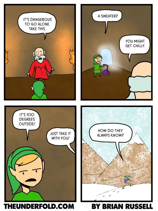 web-comics-video-game-inspired-legend-of-zelda
