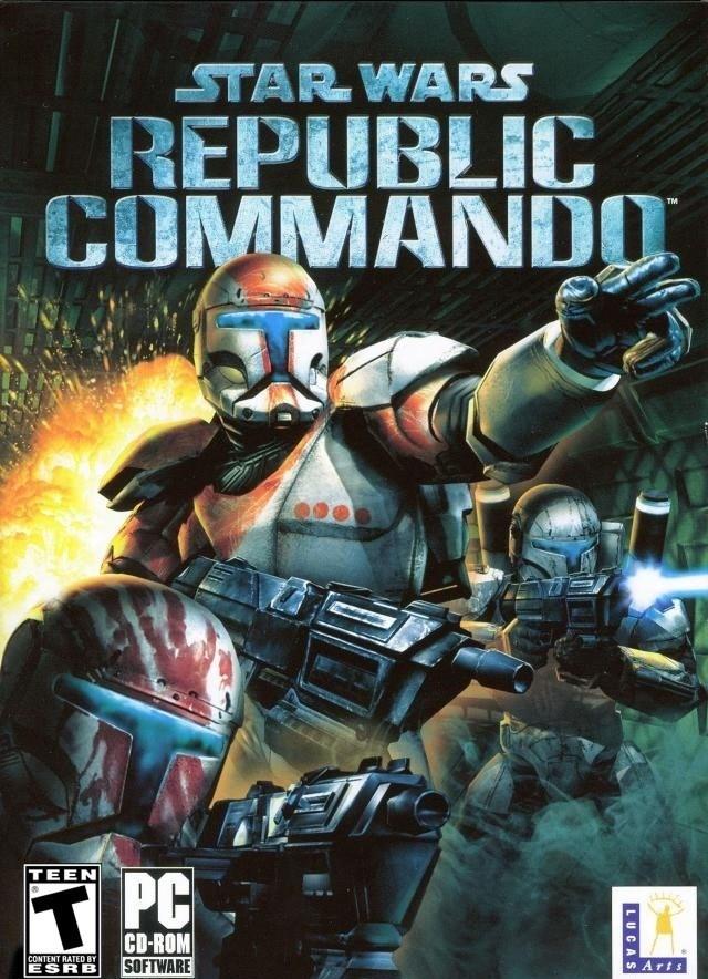 star-wars-video-game-republic-commando-needs-remake