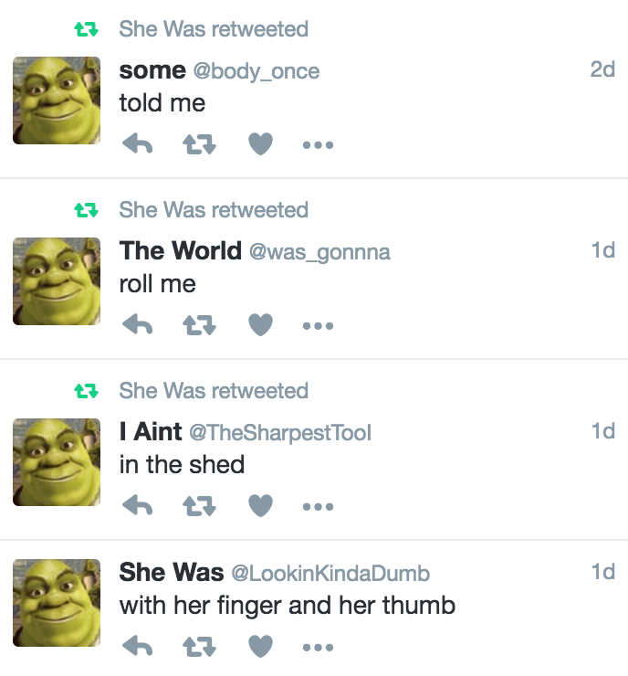 image shrek memes That Profile Pic Could Use a Little Change