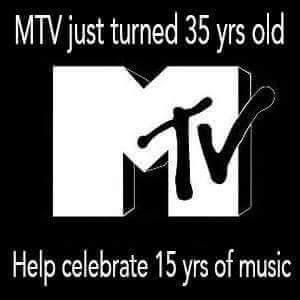 image mtv trolling Happy Anniversary!
