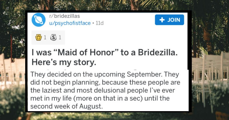 bridezilla, wedding, wedding drama, fail, ridiculous, trashy
