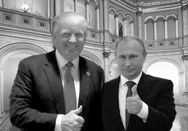 russia donald trump republican Putin - 8967099136
