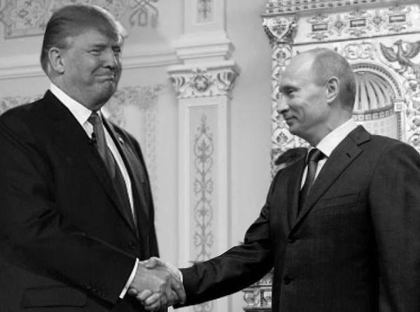 russia donald trump republican Putin - 8967099648