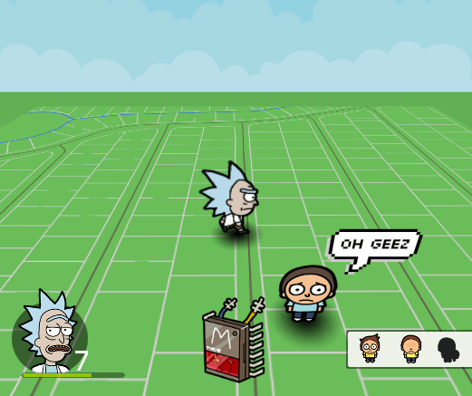 video-game-crossover-pokemon-go-meets-rick-and-morty