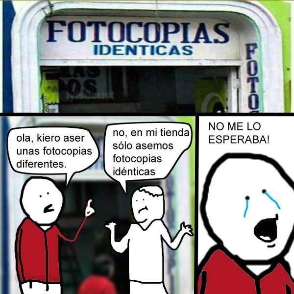 fotocopias