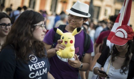 Spain has been hit so hard by the Pokémon Go craze that travel agencies are seeking to cash in on the global phenomenon with specialised tours.