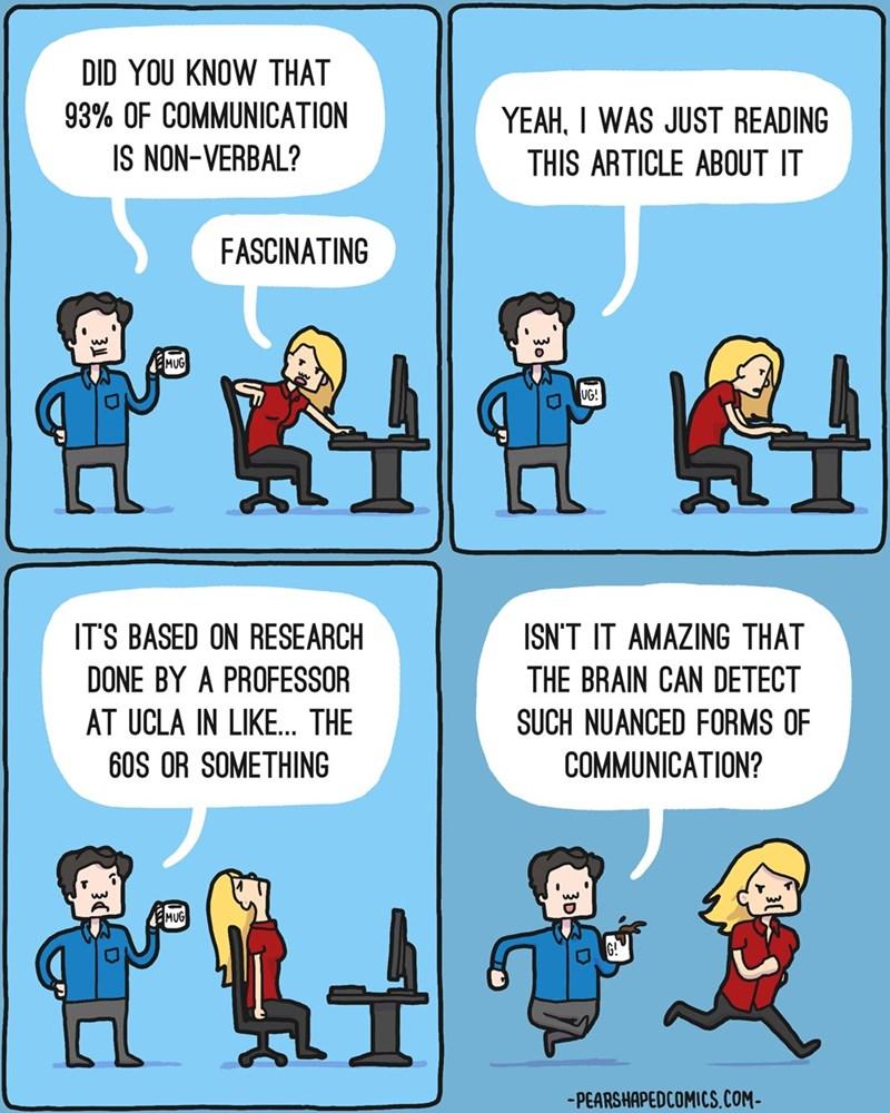 web comics body language hint Although Sometimes It Misses More Obvious Cues