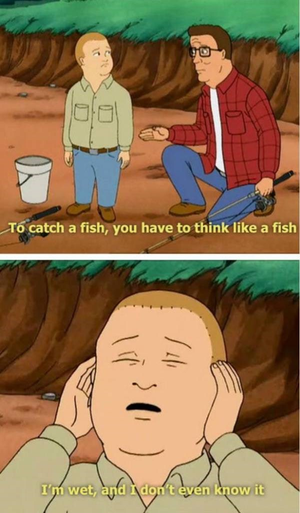 bobby hill hank hill King of the hill - 8968217600