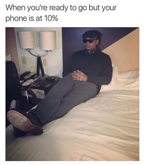 image phone memes Resist the Urge to Check Your Phone While You Wait