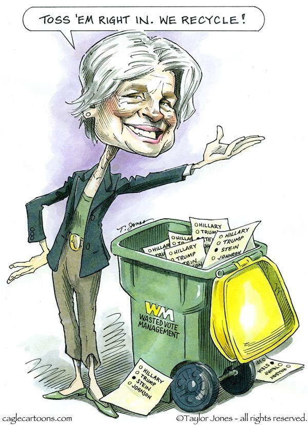 Jill Stein politics - 8968434176