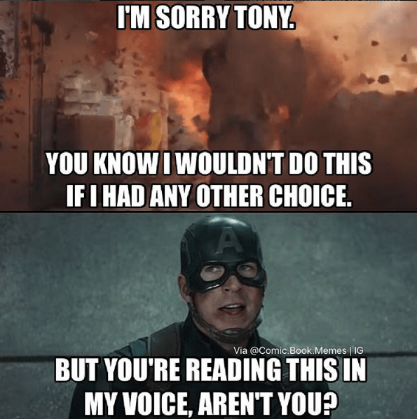 captain-america-dramatic-scene-in-his-voice-for-fourth-wall