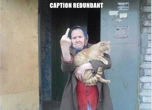 CAPTION REDUNDANT