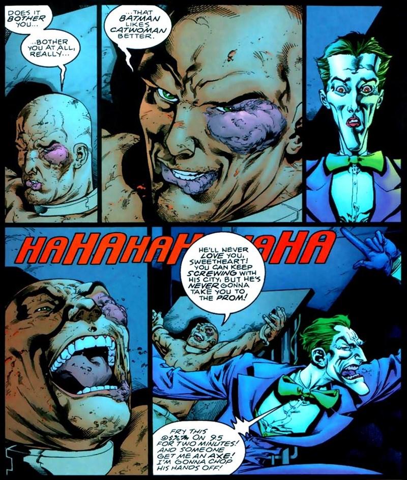joker DC comics superheroes - 8968546048