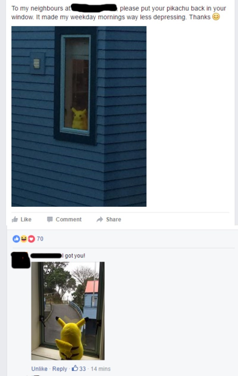 failbook,facebook,pikachu